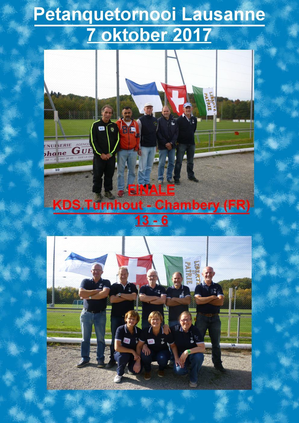 KDS.Turnhout